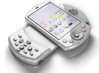 Sony Ericsson se hace con una patente, sospechosa... ¿PSP Phone más cerca que nunca?