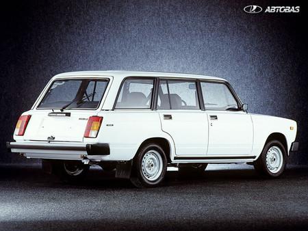 Lada 2104 / VAZ-2104 / ВАЗ-2104