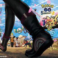 Pokémon GO: todas las misiones, recompensas y bonificaciones del evento por el quinto aniversario del juego