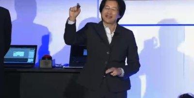 AMD Fusion como protagonista para todo tipo de dispositivos en 2013