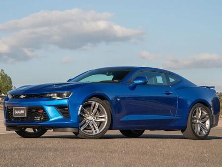 """El Camaro """"desaparecerá"""" del catálogo de Chevrolet, según reportes: su reemplazo será un nuevo sedán deportivo totalmente eléctrico"""