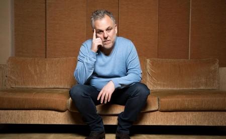 """""""Escribí 'Ghostland' en un estado de total desesperación"""". Pascal Laugier"""