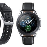 Del Samsung Galaxy Watch 3 ya lo sabemos todo salvo su fecha de llegada y su precio