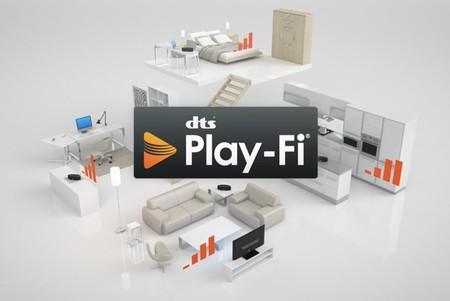 Dts Play Fi House 625 418