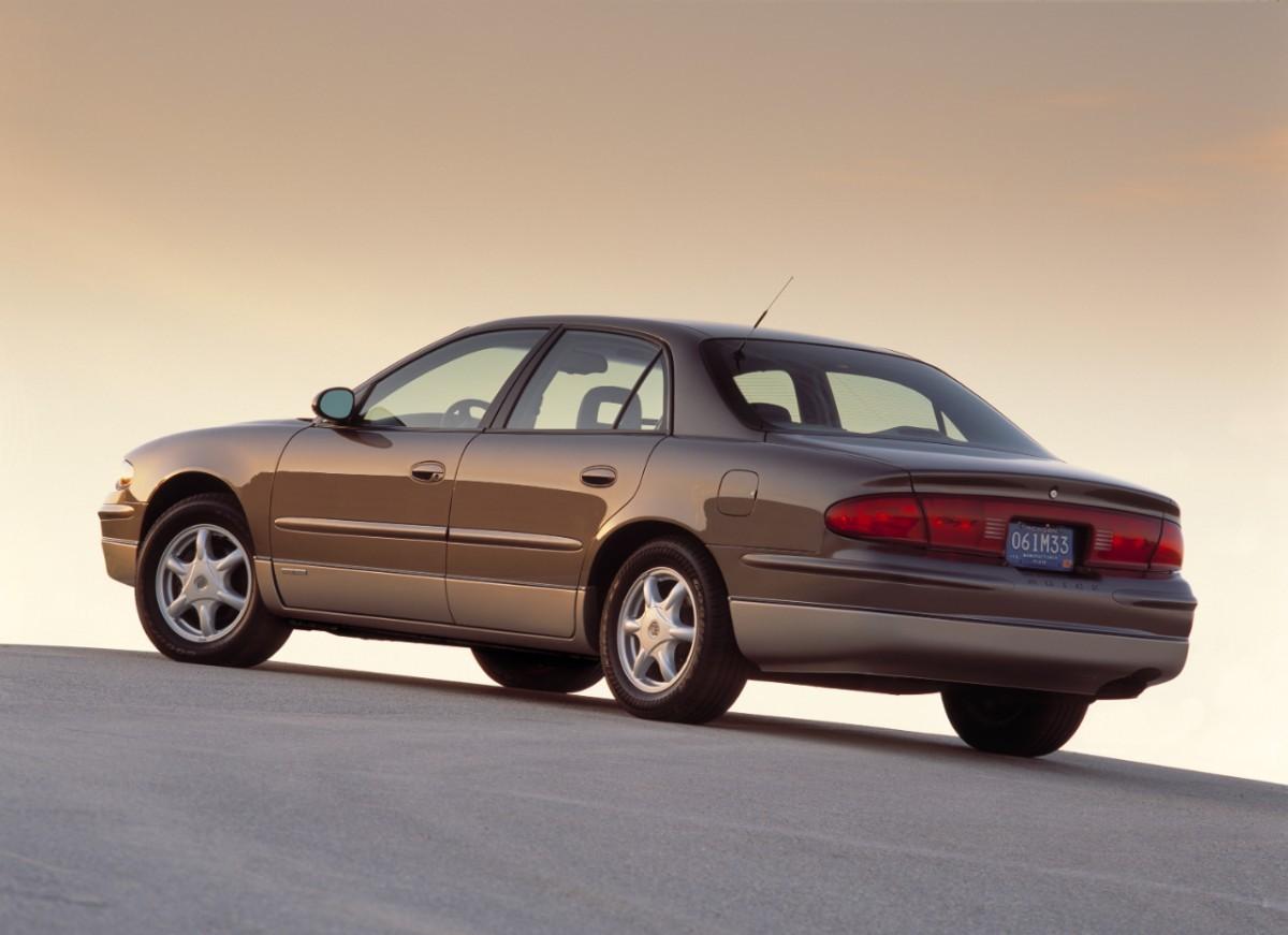 Foto de Buick Regal, 40 aniversario (8/11)