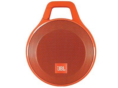 JBL Clip+ un altavoz Bluetooth portátil original y resistente al agua por sólo 34,90 euros en Amazon
