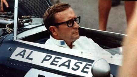 Al Pease F1 Canada 1967