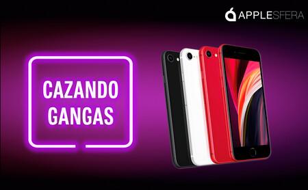 El flamante Apple Watch Series 6 (PRODUCT)RED por casi 60 euros menos, iPad Air (2020) a precio de escándalo y más: Cazando Gangas