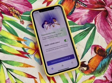 La beta de iOS 13.7 lanzada ayer incluye la opción de activar las notificaciones de contacto de COVID