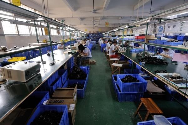 Factoría china