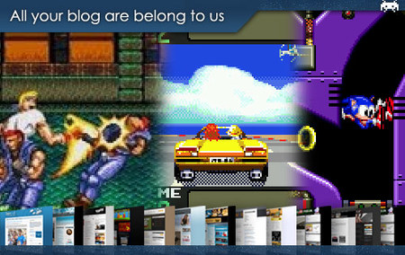All your blog are belong to us (XXV)