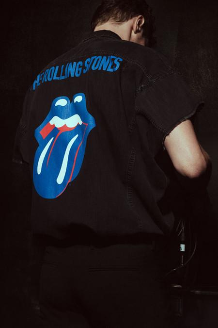 Zara Rolling Stones Coleccion 10