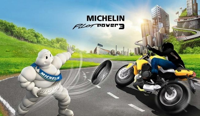 promociones michelin keep on riding y michelin power days. Black Bedroom Furniture Sets. Home Design Ideas