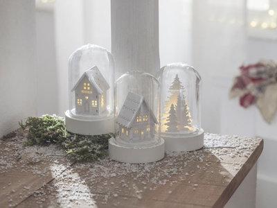 Una casa que respira Navidad: cómo lograr un ambiente mágico y acogedor
