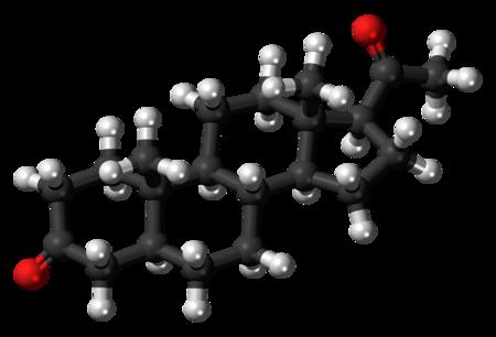 Dihydroprogesterone 867429 1920
