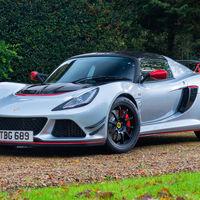 Lotus Exige Sport 380: el Exige más deportivo de todos los tiempos es un matagigantes
