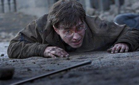Taquilla española | Harry Potter se queda sin récord en nuestro país