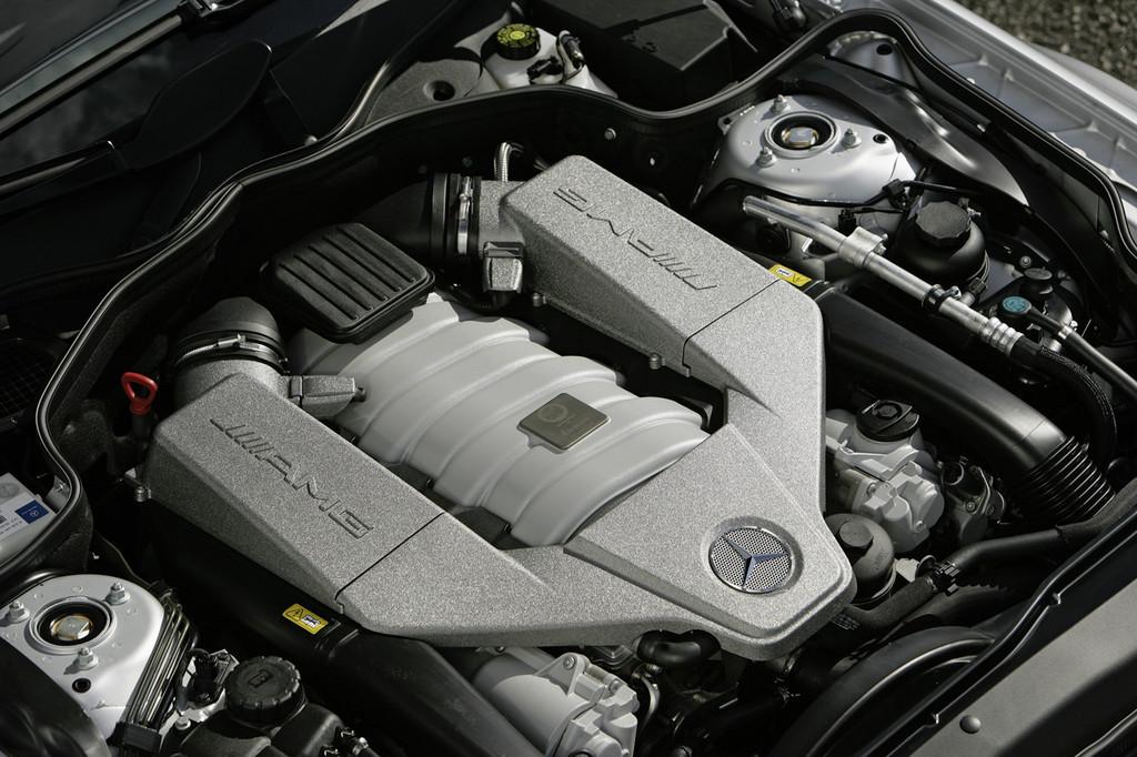 Foto de Mercedes-Benz SL 63 AMG y SL 65 AMG (6/10)