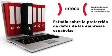 La empresa española conoce de forma mayoritaria la LOPD, pero no la aplica como debe