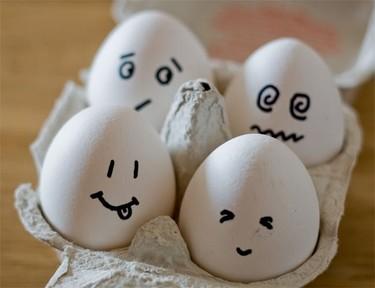 8 de octubre, día mundial del huevo