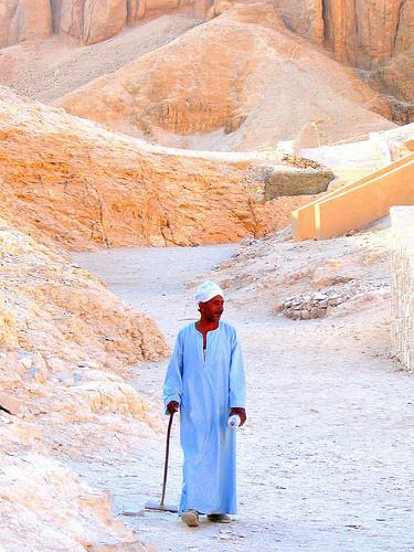 El Valle de los Reyes, Egipto. Tus fotos de viaje