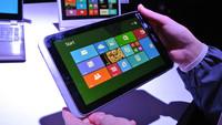 Primeras imágenes y vídeo del Iconia W4, el nuevo tablet de 8 pulgadas de Acer