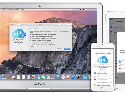 El ABC de iTunes en familia ¿Cómo se configura? ¿Cómo funciona?