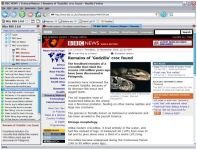 Wizz RSS News Reader, extensión de lecturas de feeds para Firefox