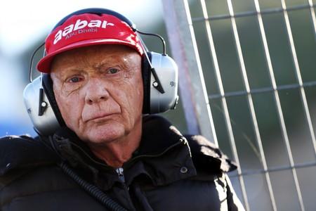 Ha muerto Niki Lauda, leyenda de la Fórmula 1