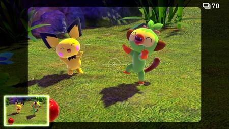 New Pokemon Snap Analisis 03