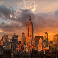 La próxima versión de Luminar cambiará los cielos de las fotografías con la ayuda de la inteligencia artificial