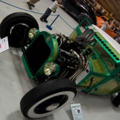 Foto 80 de 102 de la galería oulu-american-car-show en Motorpasión
