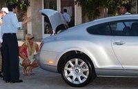 Paris Hilton ha perdido su Bentley