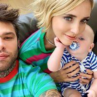 El nuevo single de Fedez dedicado a su hijo te hará morir de amor