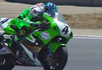 Yanagawa, tercer piloto Kawasaki para Motegi