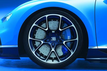 pinza freno Bugatti Chiron