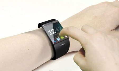El rumor sobre un Google Watch hoy mismo cobra fuerza