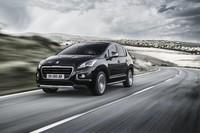 Peugeot 3008: ahora, con motor 1.2 PureTech 130 S&S