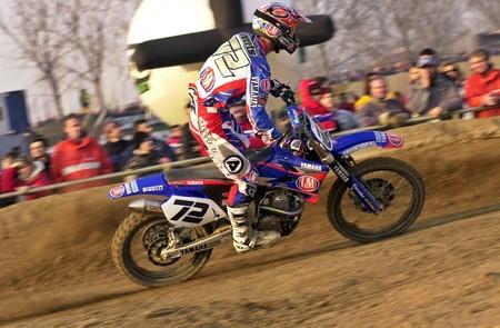 Stefan Everts Yamaha