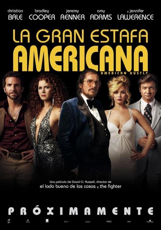 Foto de La gran estafa americana (American Hustle) (7/7)