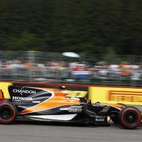 ¡Ya es oficial! Firmado el divorcio entre McLaren y Honda con Renault como tercero en discordia