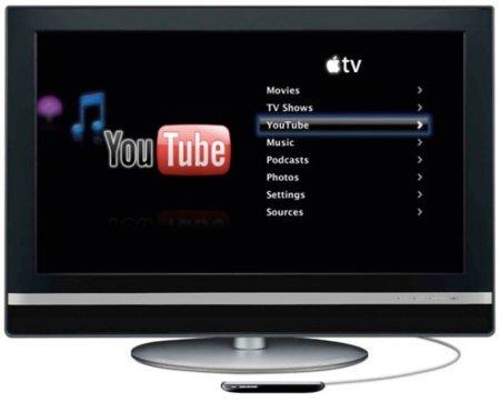 Apple ya está dispuesto a meterle mano a los televisores con su nuevo AppleTV