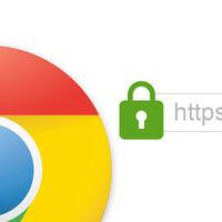 Google Chrome da marcha atrás con su idea de acabar con las URL: se acaba el experimento y volverán a mostrarse completas