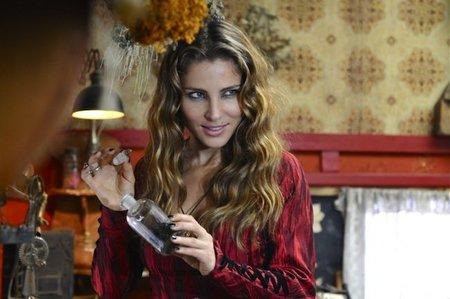 Elsa Pataky es una auténtica bruja