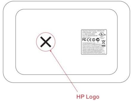 El tablet interruptus de HP es amigo de las impresoras