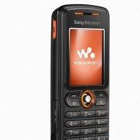 Sony Ericsson W200 presentado oficialmente