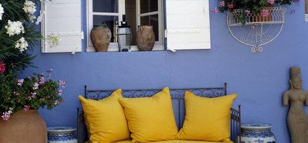 Las 17 mejores ideas para decorar jardines publicadas en Instagram