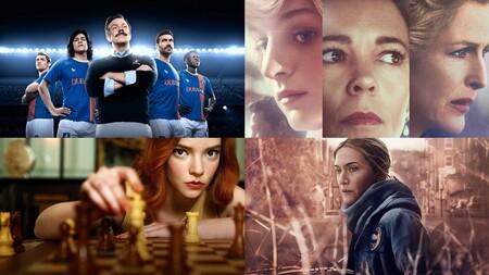 Emmy 2021: dónde ver en streaming todas las series ganadoras