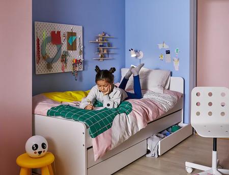 Sofá cama Ikea barato