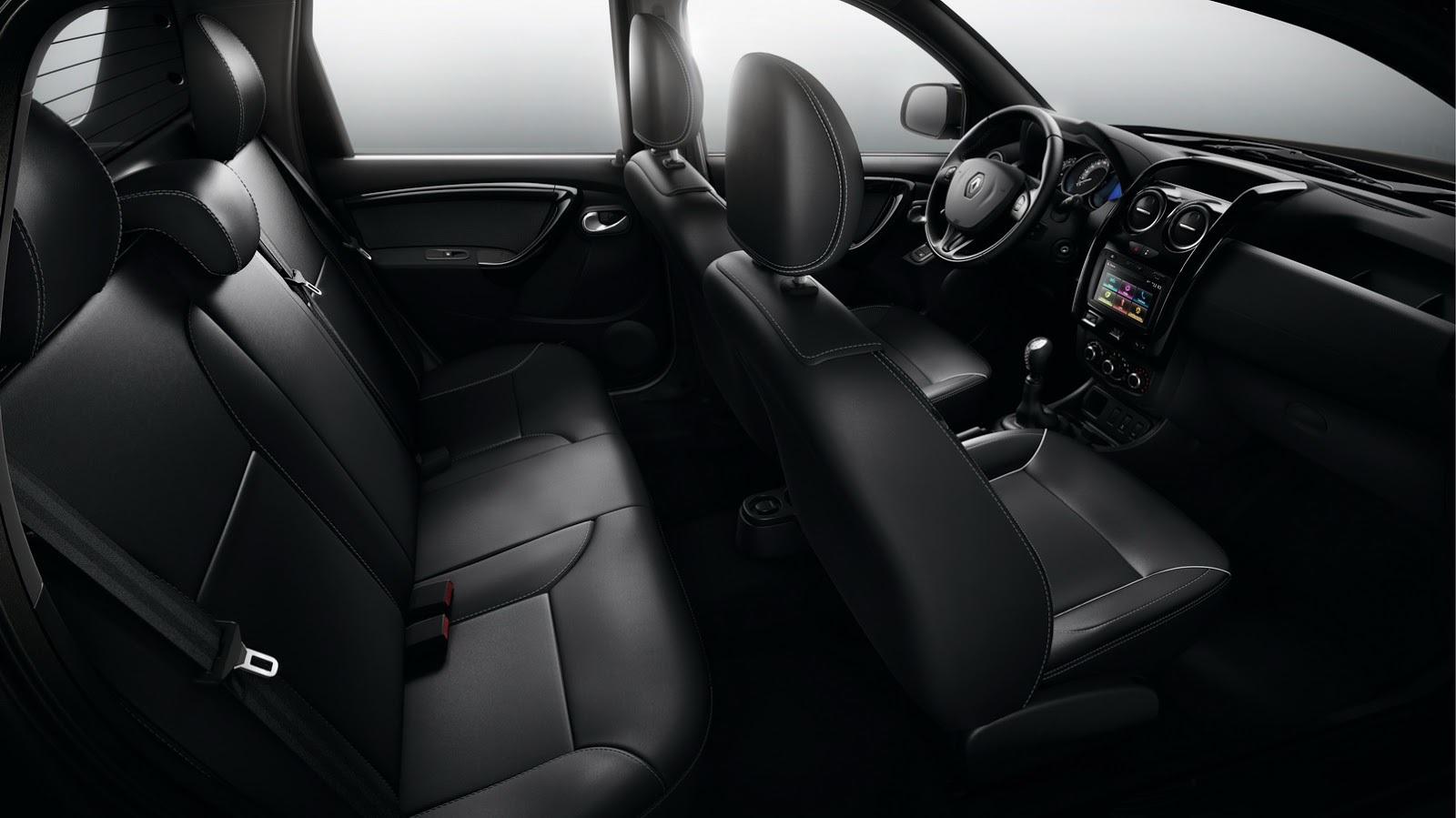Foto de Renault Duster Oroch (8/10)